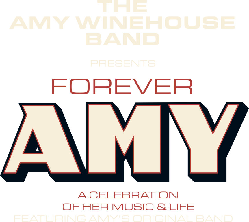 Forever Amy Live